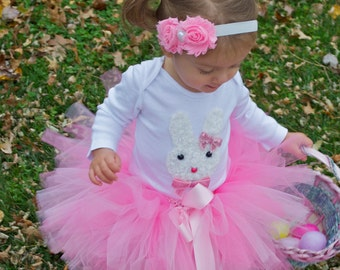 See all results for my first easter outfit for baby girl. MyCHIC Infant Baby Girl My First Easter Outfits Tutu Romper Dress Headband Shoes Set. by MyCHIC. $ $ 9 Product Features Perfect for Easter, birthday party, photos, holidays or daily wear.