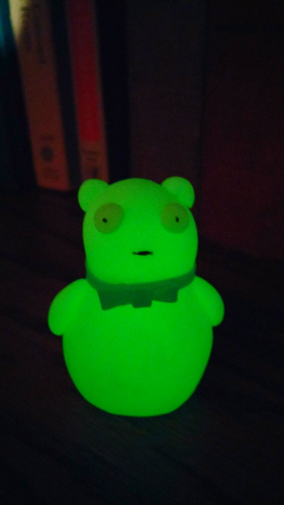 Kuchi Kopi Bob S Burgers Inspired Glow In The By Afkforcosplay