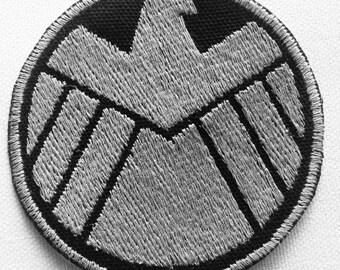 S.H.I.E.L.D Patch