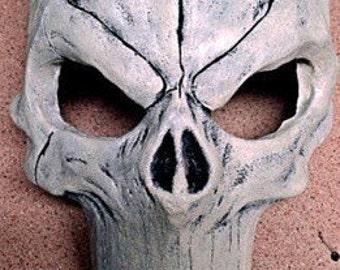 Darksider II Death Mask