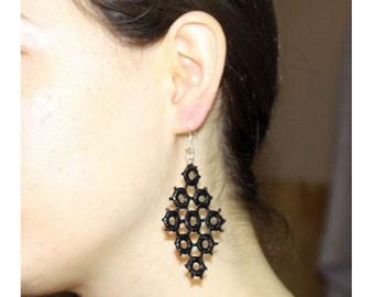 Earrings Big ones