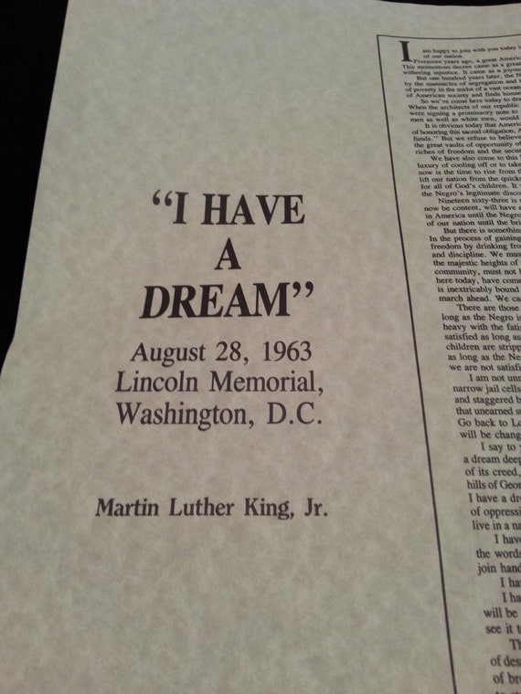 research paper on dr martin luther king