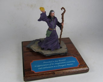 DM Appreciation Gift - Dungeons and Dragons D&D RPG Role Playing Game