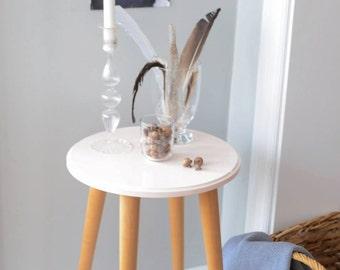 SOLD/VENDUScandinavian style table