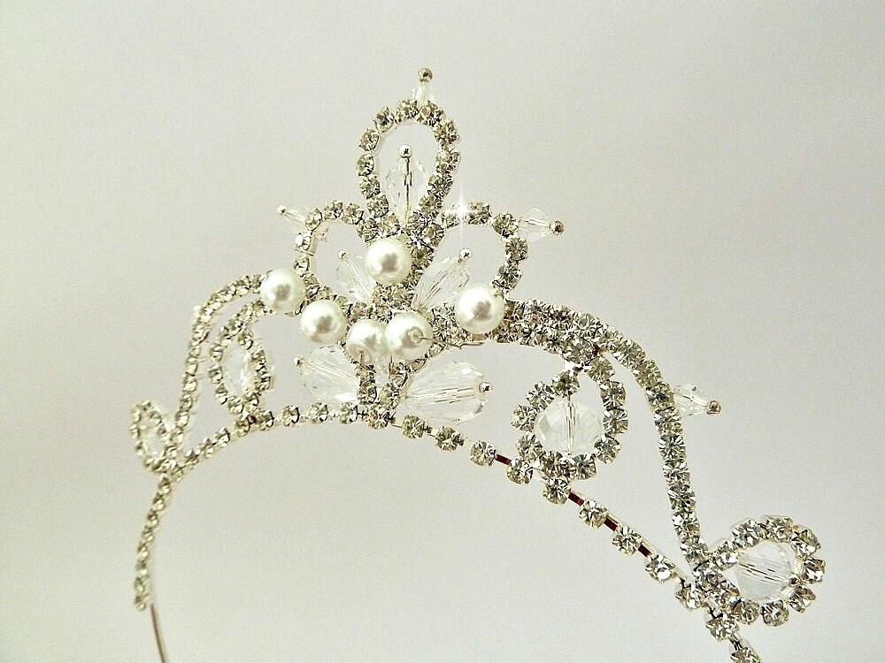 Couronne de princesse couronne anniversaire filles filles - Couronne princesse disney ...
