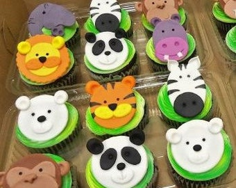 Disney Cupcakes  the disney food blog