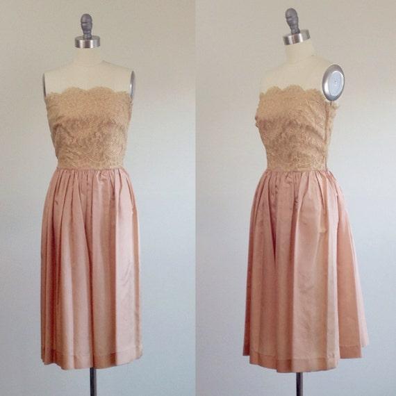 Blush Wedding Dress Petite : Pink cocktail dress lace blush s party