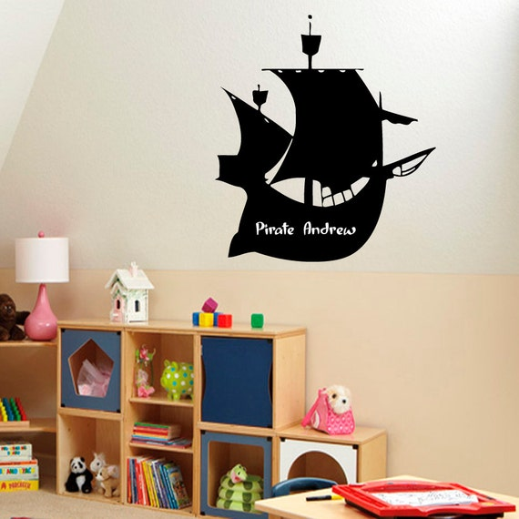 Custom Wall Decals Pirate Ship Vinyl Decal Sticker Boy. Metal Tree Wall Decor. Traditional Living Room Ideas. Country Living Room Furniture. Magazines Decorating. Decorative Bathroom Towels. Electric Heater For Large Room. Apartment Living Room Furniture. Teen Room Furniture
