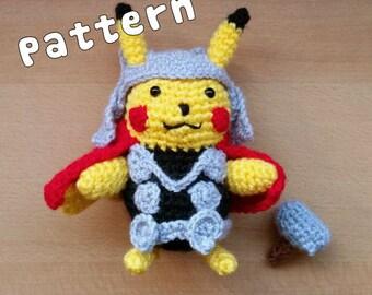 Items similar to Crochet Pattern- Brisa the ballerina ...