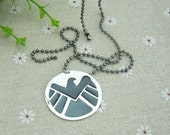 Marvel's Agents of Shield Necklace