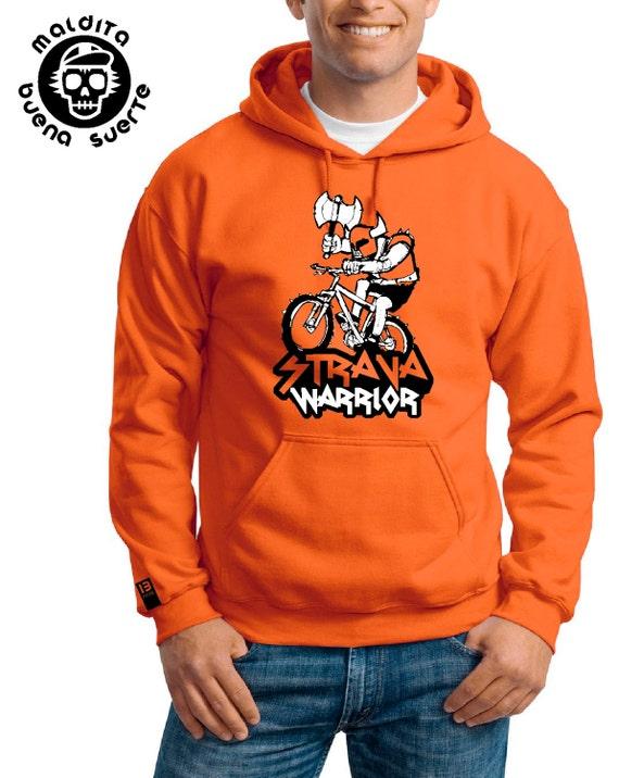 Unisex Sweatshirt MBS Warrior