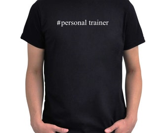 Hashtag Personal Trainer  T-Shirt