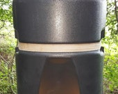 Deer Pig Out! Gravity Feeder - Keeps The Hogs Out! Also Effective Against Squirrels & Raccoons!