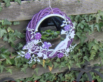 "Mirror: ""Purple Crown"""