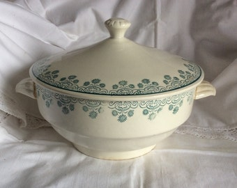 Antique french Tureen