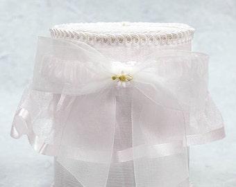 Daisy Wedding Garter - 50725D