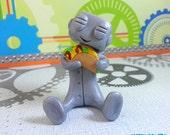 I Luv U Taco Robot