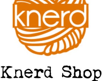 Knerd e-gift certificate for 1 tote OR 1 tee