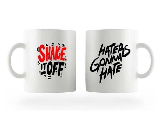 Coffee mug unique coffee mugs ceramic mug taylor by for Taylor swift coffee shop