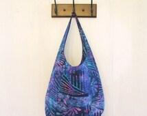 Over The Shoulder Hippie Bag 119