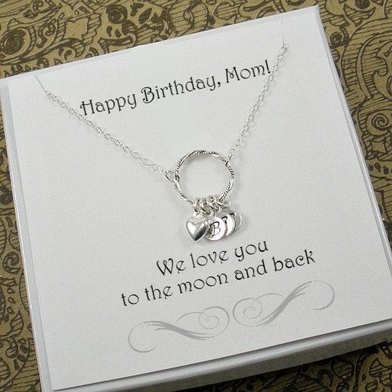 Birthday Gifts For Mom Mom Birthday Gift Mother Birthday