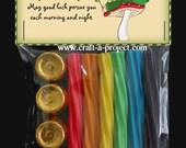 Happy St. Patrick's Day Bag Topper