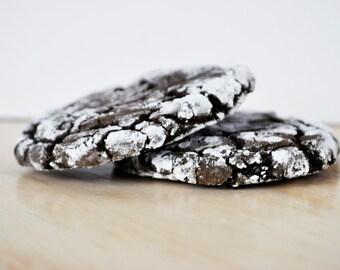 Brownie Cookies | Half Dozen