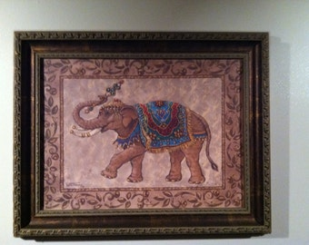 Royal Elephant II