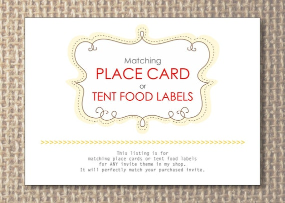 how to add label place