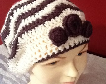 Child's slouchy hat