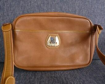 LANCEL bag vintage (1980)