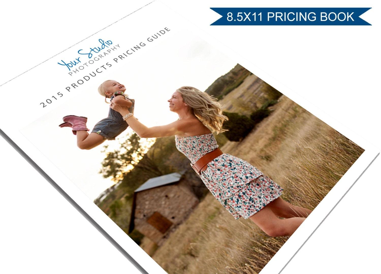 Pricing Template Posyprintsdesign