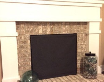 CHILL OUT, Fireplace Draft Eliminator