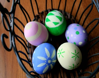 Spring Eggs!