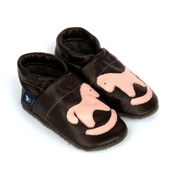 items similar to leather slippers baby shoes walking shoes