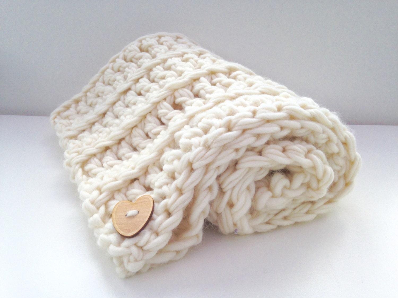 Beginner Knitting Kits Canada : Beginners crochet kit luxury baby blanket diy learn to
