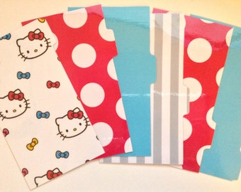 PERSONAL SIZE dividers