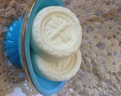 Goat's Milk Soap All Natural with Honey by Down the Lane Farm