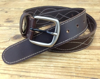 Sale!!! Brown Leather Belt men, Men's Leather Belts, Brown Leather Belts, Brown belt, Men Belts, Man's Leather Belts, handmade belt
