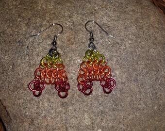JayneMaille(TM) Earrings