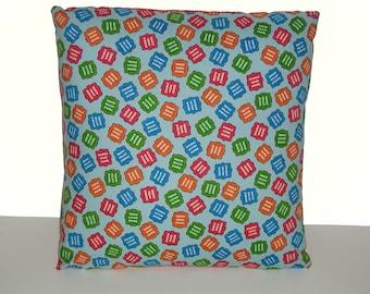 Scrabble - Accent Pillow