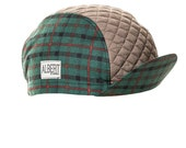 "Cycling cap ""Classic Tartan"" / Limited Edition / 4 panel"