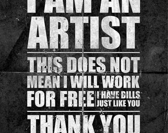 Artistic Consultation