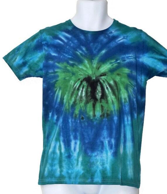 Tie dye t shirt mens tie dye mens slim t shirt mens by for Custom tie dye t shirts