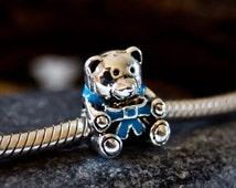Popular Items For Baby Boy Teddy Bear On Etsy