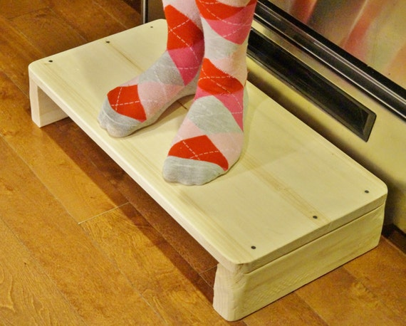 Items similar to Low kitchen/bathroom foot/step stool/ladder for increasing height. Make your kitchen or garden work much more comfortable! on Etsy & Items similar to Low kitchen/bathroom foot/step stool/ladder for ... islam-shia.org
