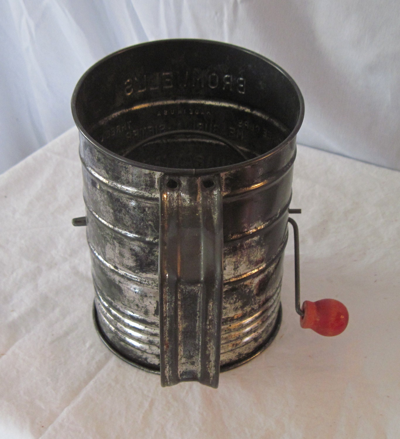 flour sifter - photo #23