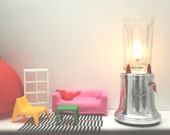 Table lamp Vintage - Blender mixer