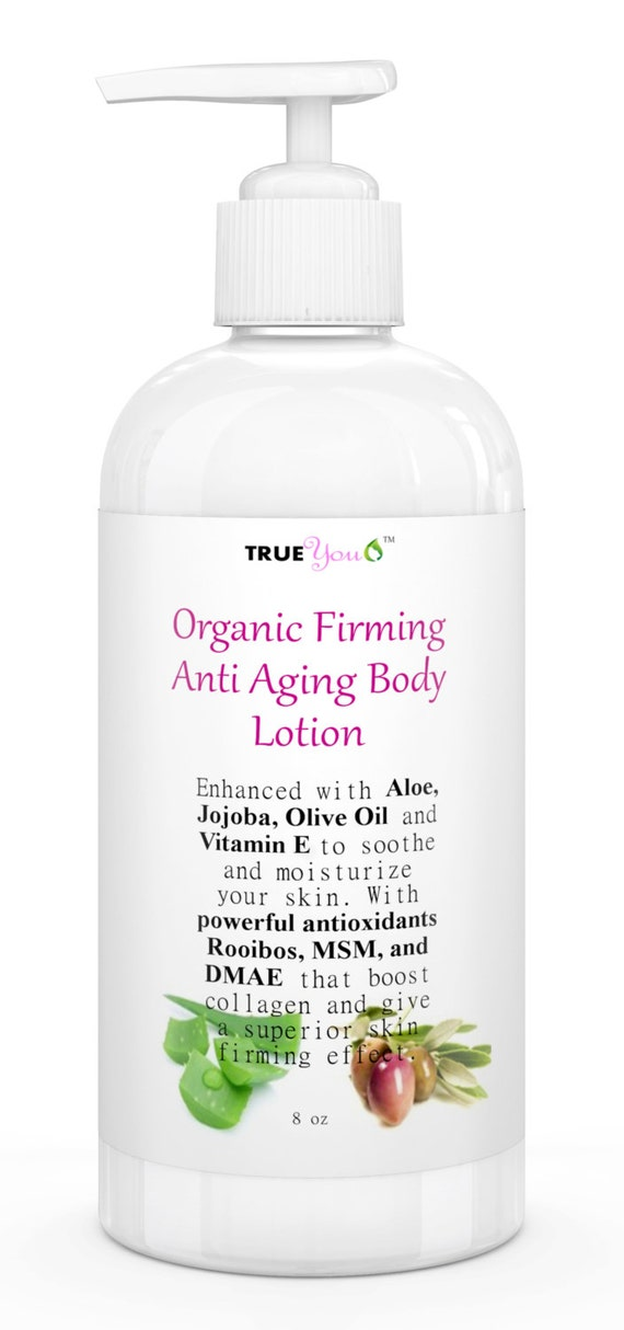 Best Anti Aging Face Lotion