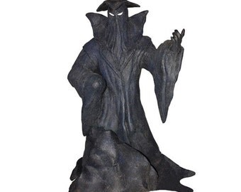 Heroverse™ Shadowmask collectible action figure